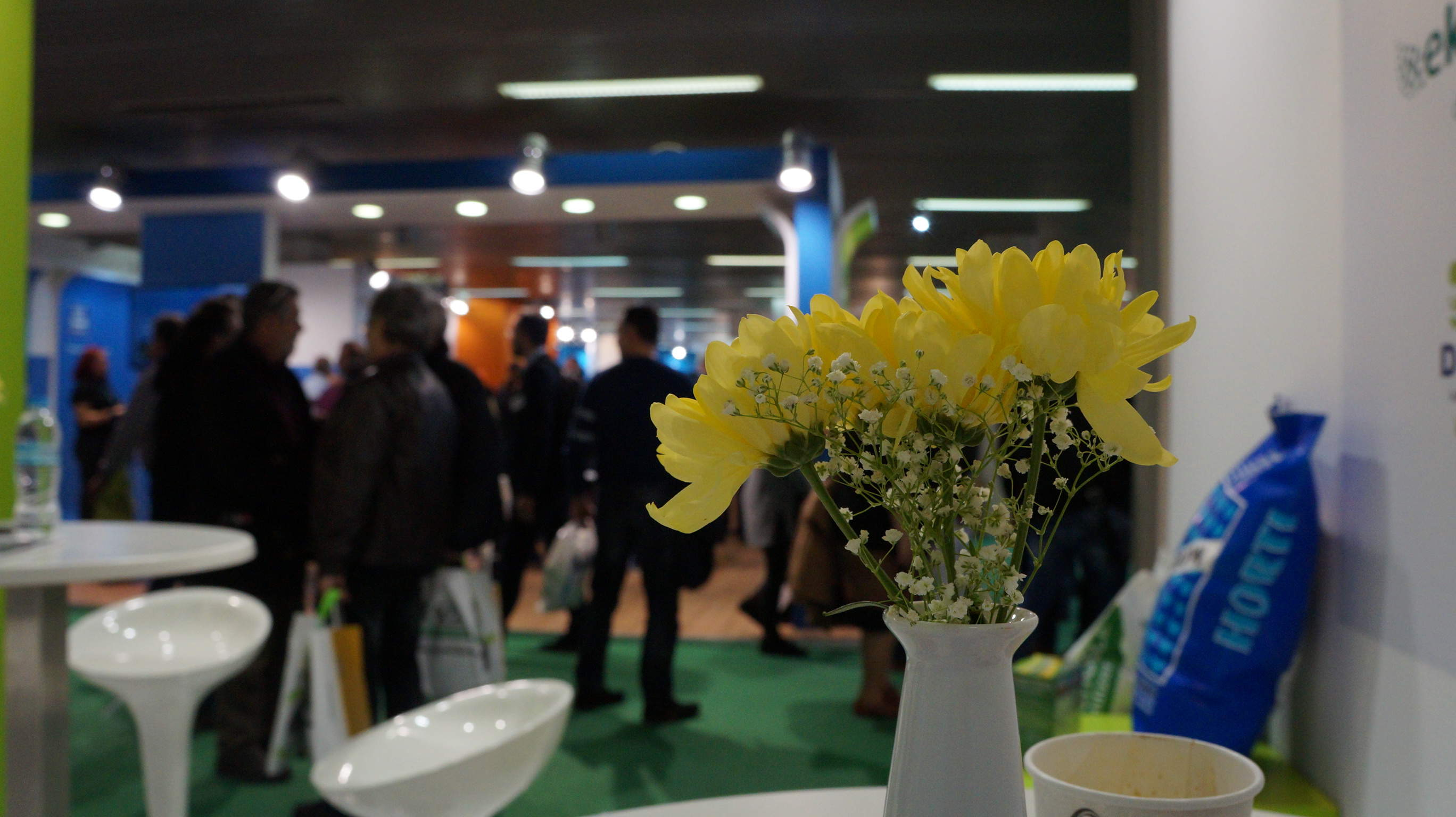 Images from our participation in AGROTICA 2018 fair in Thessaloniki – Greece.