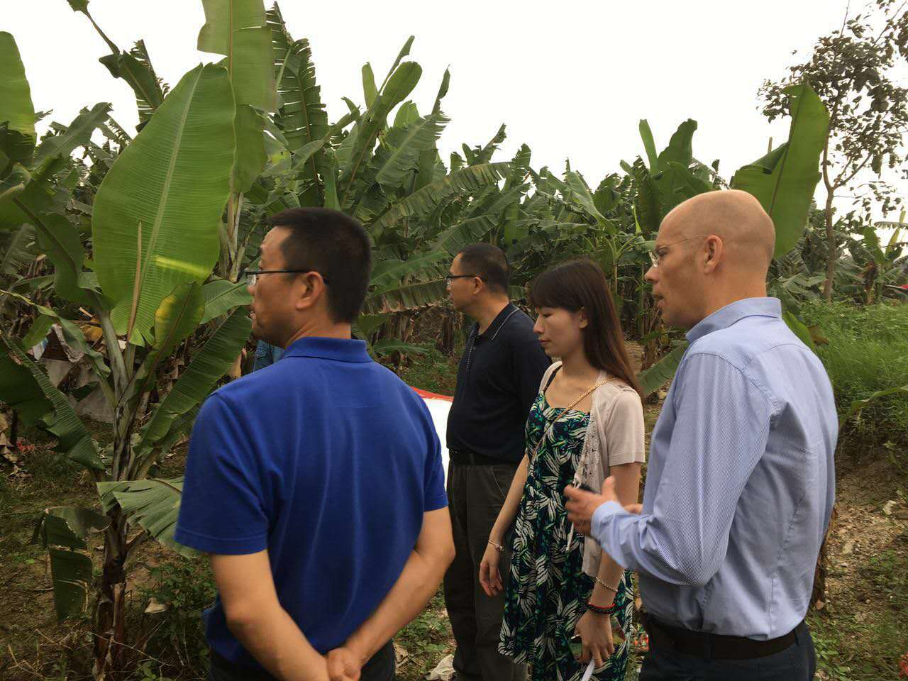 Our visit to China (images) – April 2016